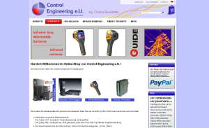 Oxidshop Control Engineering